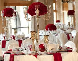 Wedding Ceremony Decoration Ideas Red Wedding Ceremony Decorations U2013 Your Wedding Memories Are The