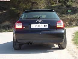 Audi S3 Stats 2000 Audi S3 8l Pictures Information And Specs Auto Illinois Liver