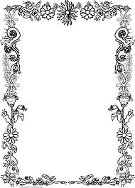 cornici in word cornicette e bordi maestra