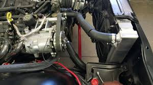 Cool Hoses by 69 72 Gm A Body Dual Pass Radiator Hoses Ls1tech Camaro And