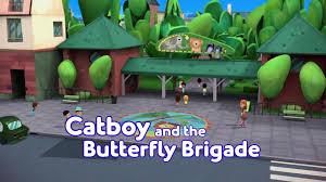 catboy butterfly brigade pj masks wiki fandom powered