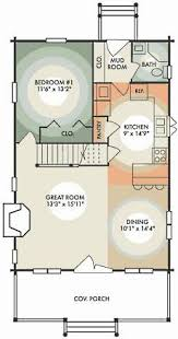 Small Log Cabin Home Plans Small Log Cabin Floor Plans Tiny Time Capsules Lakehouse
