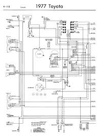 repair manuals toyota corona 1977 wiring diagrams
