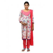 ziva maternity wear buy ziva maternity wear white cotton maternity online looksgud in