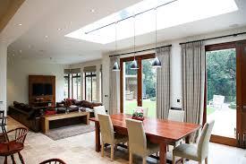 kitchen diner flooring ideas house design open plan living best open floor plans extension