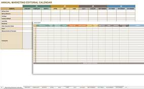 free excel project management templates calendar template 2017 b