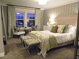 modern chic bedroom furniture interior design ideas small image17