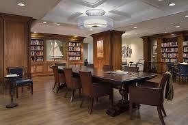 Walnut Bookshelves Interiors Thw Design