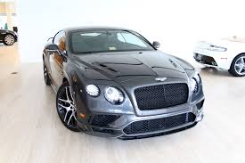 bentley continental 2017 2017 bentley continental supersports stock 7n064556 for sale