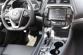 Nissan Maxima 2000 Interior 2016 Maxima Interior 2018 2019 Car Release And Reviews