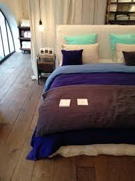Blue Linen Bedding - 10 great finds beautiful linen bedding apartment therapy