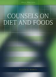 Counsels On Diets And Food Counsels On Diet And Foods By G White Pdf Drive