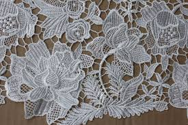Wedding Dress Material Amazon Com Lace Fabrics Wholesale 43 Inches Width Polyester