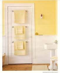 Towel Rack Ideas For Small Bathrooms Best 25 Bathroom Towel Rails Ideas On Pinterest Towel Rail