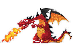 2 3 dragons lessons tes teach