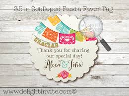 favor tags mexican paper flags wedding favor tags di 5015ft harrison