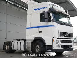 volvo fh 440 xl tractorhead euro norm 5 u20ac12200 bas trucks