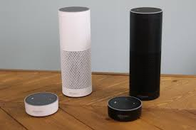 top selling items black friday 2014 on amazon amazon u0027s echo sells out u2014except in stores wsj
