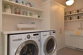 washer and dryer cabinets laundry room cabinets over washer and dryer decor design