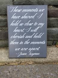 Wedding Quotes On Wood Personalized Wood Sign Wood Wall Art Quotes On Wood Wood