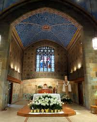 Easter Decorations For Catholic Church by File Saint Vincent De Paul Catholic Church Mount Vernon Ohio