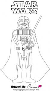 Darth Coloring Page Star Wars Coloring Pages Free Printable Darth Vader Coloring Pages
