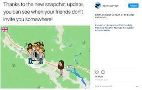 Snapchat Meme - best snap map memes hilarious snapchat memes 2017 women com