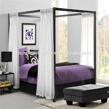 Modern Queen Size Bed Frame King Size Queen Size Modern Metal Furniture Modern Luxury Princess