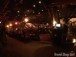 a trip back in time and cocktails at the tonga room in san