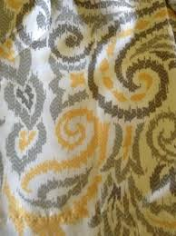 Paisley Shower Curtain Stunning Lovely Target Bathroom Shower Curtains Threshold Yellow