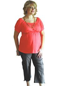maternity clothes australia maternity plus size 3 4 cargo comfort cross waist in cement