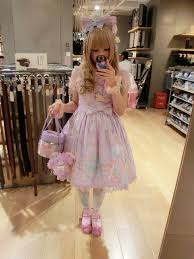 parade ribbon melva yan angelic pretty parade angelic pretty parade