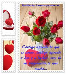 imagenes de amor con bellas palabras tiernos mensajes de amor para una bella mujer con imágenes