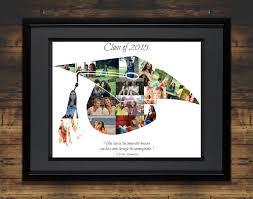 graduation cap frame graduation cap collage class of 2018 creative photo collage