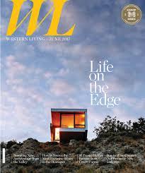 boulevard magazine okanagan home march april 2017 by boulevard