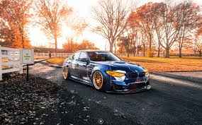 vip bmw bmw m3 with race livery by hre wheels is mind blowing bmwcoop