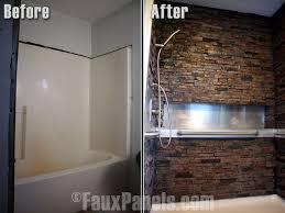 bathroom wall coverings ideas waterproofing bathroom shower best 25 waterproof wall panels ideas