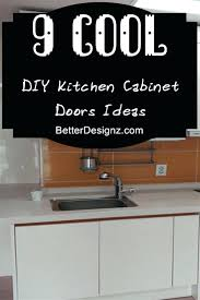 Building Kitchen Cabinet Doors Diy Kitchen Cabinets Doors Kitchen Cabinet Door Rack Diy Cabinet