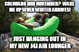 Colorado Weather Meme - colorado imgflip