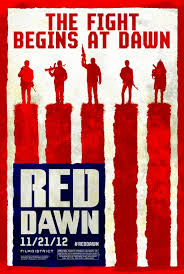 Red Awn Red Dawn 2012 Movie