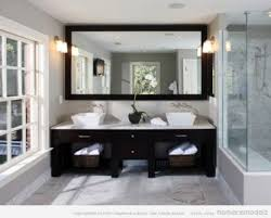accessories rectangular mirrors for bathrooms with bowl sink