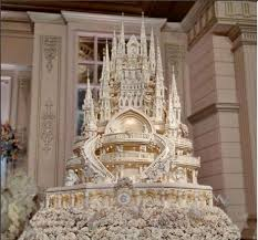 wedding cake indonesia must see make magnificent castle cake for