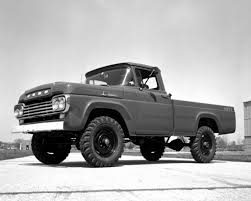 Ford Old Pickup Truck - why the ford f 150 is truly america u0027s favorite truck