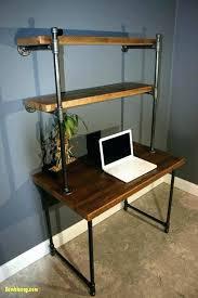 diy pipe computer desk pipe desk pipe computer desk new best industrial pipe desk diy pipe