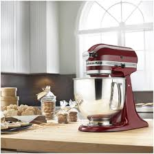 Kitchenaid Mixer Classic by Artisan Kitchen Aid 5 Quart Stand Mixers Gloss Cinnamon Color