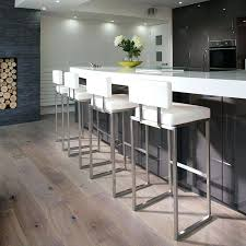 kitchen bar stool ideas brushed nickel swivel counter stools best 25 modern bar stools