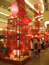 New Year Decoration Blog by Chinese New Year Walk With Us