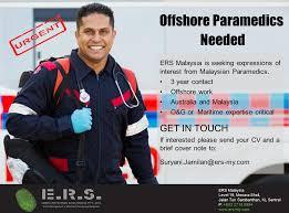 Seeking Malaysia Urgently Seeking Expressions Of Interest From Malaysian Offshore