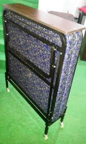 Metal Folding Bed Folding Bed Wholesale Supplier From Mumbai
