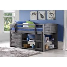 Beds With Bookshelves by Storage Bed Kids U0027 U0026 Toddler Beds Shop The Best Deals For Oct